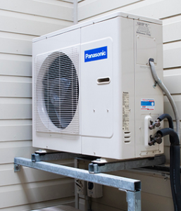 air conditioning installation Page