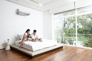Air Conditioning Service Carrara