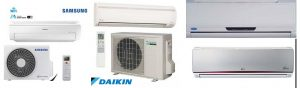 air conditioining Larbert